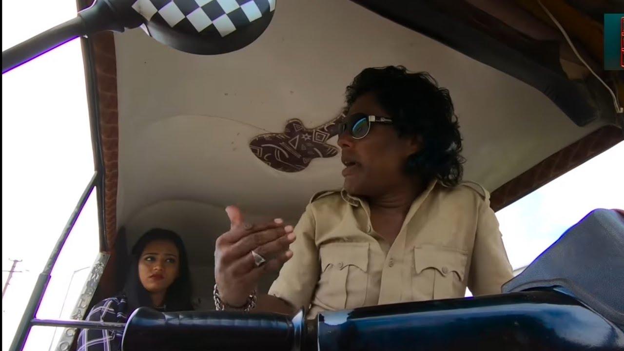 JANI AUTO RIKSHA WALA || जानी ऑटो रिक्शा वाला || KHANDESH COMEDY VIDEO