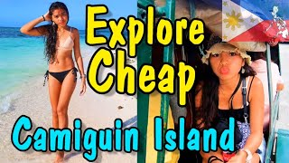 Exploring Northern Mindanao on a BUDGET | How to get to Mantigue Island