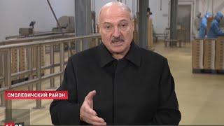 Лукашенко о коронавирусе: Тут здоровый человек без детей заболеет от того, что происходит вокруг!