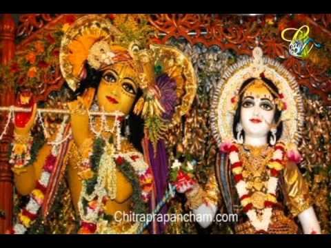 Kasturi Ranga Ranga Devotional Song