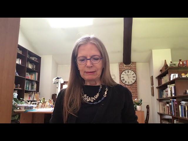 "Mariapia Veladiano legge… Dietrich Bonhoeffer: ""Resistenza e resa"""