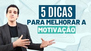 AUTISMO - Como melhorar a motivação da criança - Thiago Lopes - EP#39