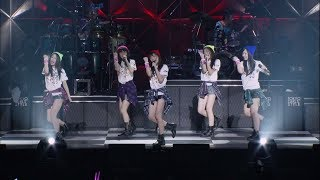 東京女子流 / 『LIVE AT BUDOKAN 2012』 Part10〜Attack Hyper Beat POP〜 thumbnail