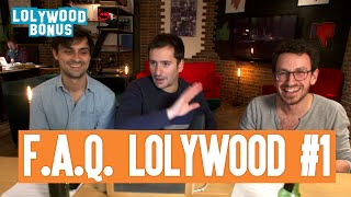 F.A.Q. Lolywood #1