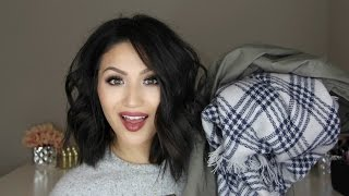 Fall Essentials | Fashion, Makeup,  & Skincare