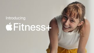 Introducing Apple Fitness+