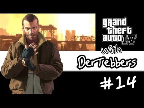 Grand Theft Auto IV Modded - Ep14 - We Are Boss Hog!!