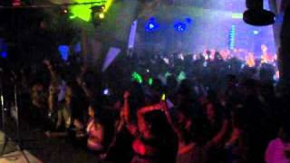 2000+ Party People at Space La Nouba For EDWARD MAYA  @ Trinidad