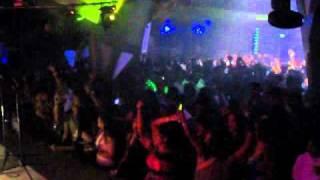 2000+ Party People at Space La Nouba For EDWARD MAYA  @ Trinidad