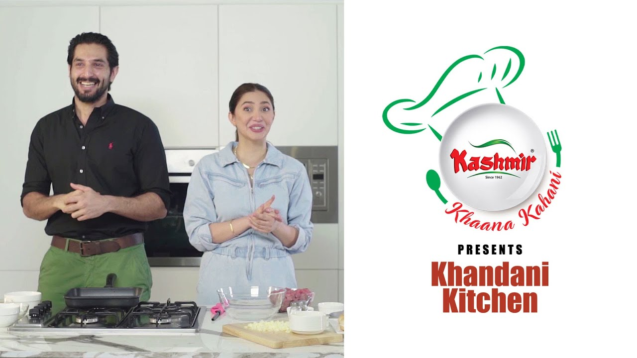 Kashmir Khaana Kahani - Khandani Kitchen - Episode 2