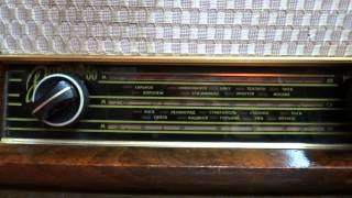 Радиола Рекорд 60