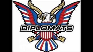 The Diplomats: Real Niggas