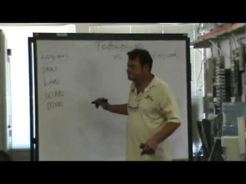 BICSI IN225 Copper Training at CTC San Jose