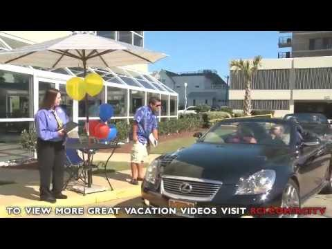 Virginia Beach Vacations - Ocean Key Resort