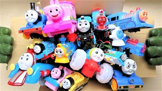Many Knock off toys come out of the box! Thomas & Friends for Children きかんしゃトーマス タオバオ