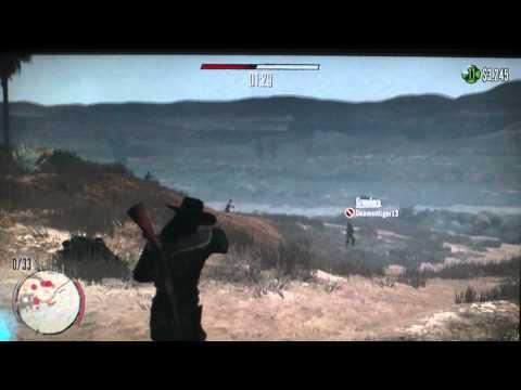 Red Dead Redemption Undead Django