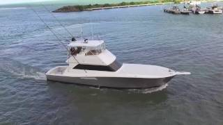 Viking Yachts 53 Convertible