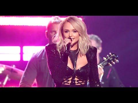 Miranda Lambert Gives Ex Blake Shelton A Country Dissin' At ACM Awards Mp3