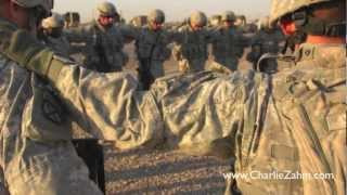 Prayer for a Soldier - Charlie Zahm