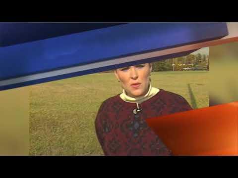 Ramada Inn Plane Crash 1987 RTV6 Coverage