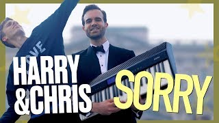 Harry and Chris - Sorry (REJECTED EUROVISION SONG CONTEST 2019 UK ENTRY)