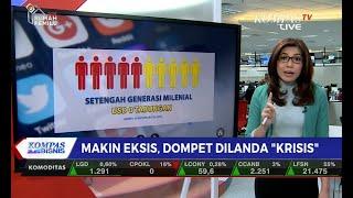 Gambar cover Makin Eksis di Medsos, Kian Miskin ?