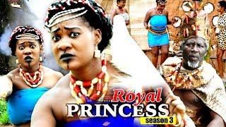 Royal Princess Season 3 - Mercy Johnson 2018 Latest Nigerian Nollywood Movie Full HD