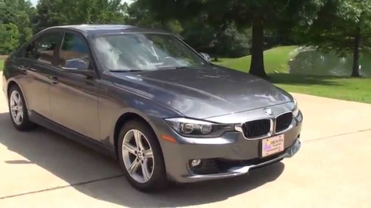 HD VIDEO BMW I USED TWIN TURBO FOR SALE SEE WWW - Bmw 328i 2012 used