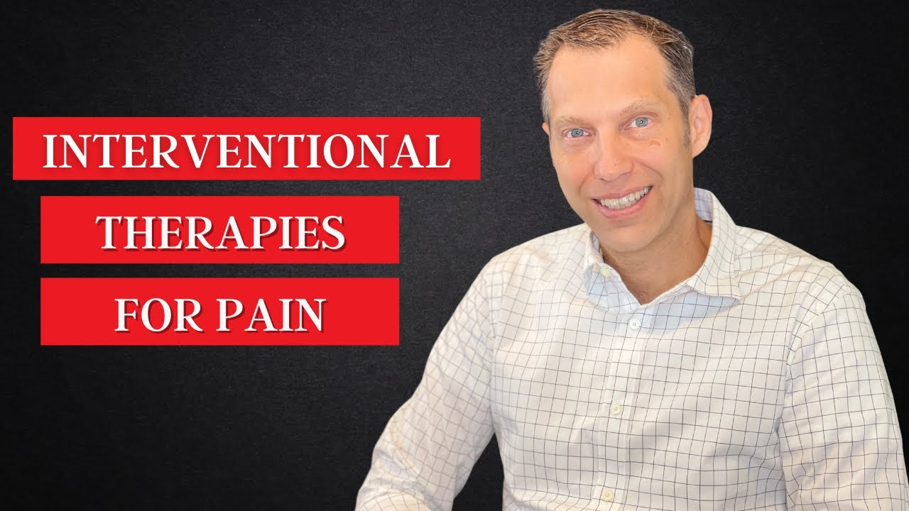 Advantages of Interventional Therapies