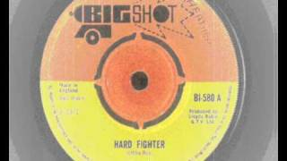 little roy - hard fighter extended with voodoo - bigshot records 1971