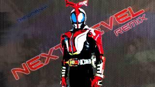 Kamen Rider Kabuto - Next Level [REMIX]