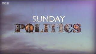 Republic International Convention - BBC Sunday Politics
