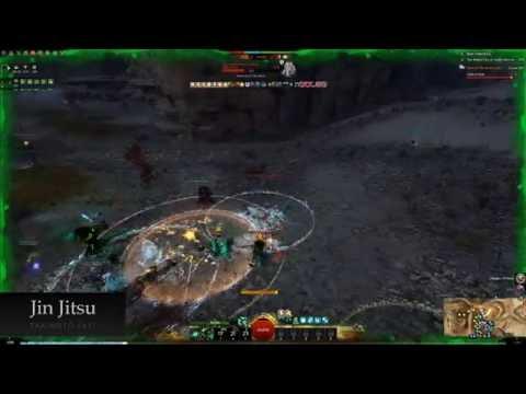 Duel: ArenaNet vs. ArenaNet - Guild Wars 2