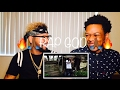 Montana of 300 Try Me Remix REACTION FVO