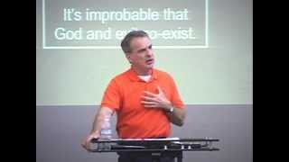 The Burden of Proof on Atheists concerning Evil, Suffering, and God