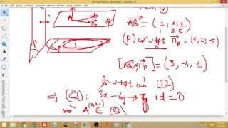 [Đề toán THPT] Tập 16: Đề 2 - Câu 5 - Học cái sai Oxyz - Giải chi tiết 45 đề chuẩn