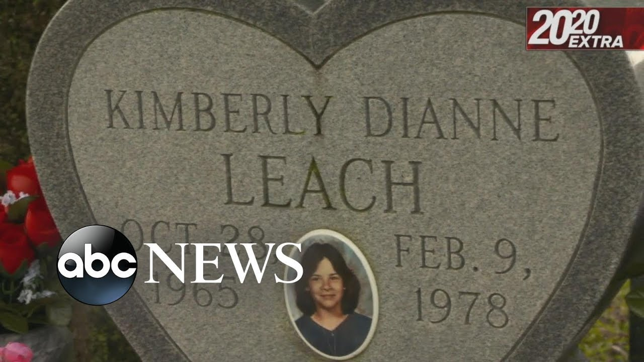 Ted Bundy's last victim: Remembering 12-year-old Kimberly Leach