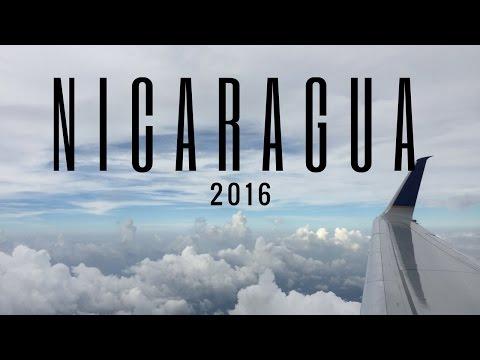 NICARAGUA // TRAVEL DIARY