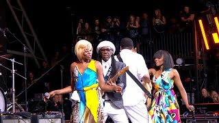 Baixar Chic Feat Nile Rodgers Live Full Concert 2017
