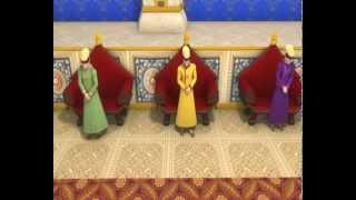 Akbar Birbal | Halkat Sawaal | Episode 7