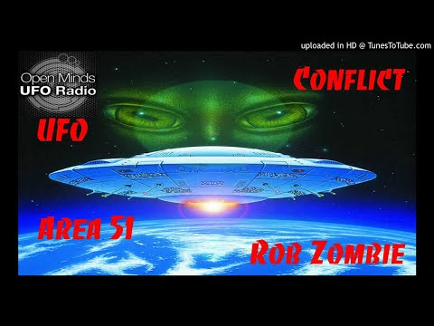 UFO Unidentified flying object Science Space Richard Beckwith, Wyoming's UFO Hunting Lawyer