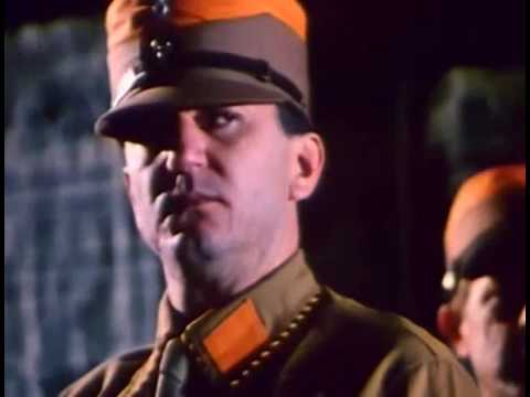 Hitler's SS Portrait in Evil 1985 WORLD WAR II