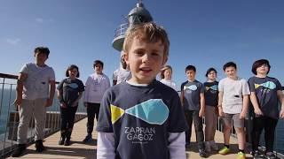 Zapran Gagoz Euskal Eskola Publikoa Lekeitio 2018