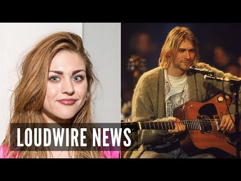 Frances Bean Loses Kurt Cobain's 'Unplugged' Guitar in Divorce