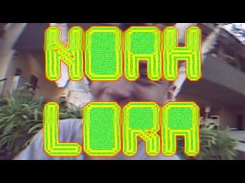 Footage Party 2: Noah Lora | TransWorld SKATEboarding