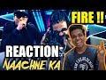 Raftaar X Brodha V NAACHNE KA SHAUNQ REACTION mp3