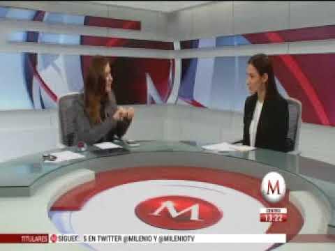 Marisa Jiménez de Segovia: Elección de consejo de Directores de la AmCham, Milenio Noticias