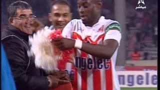 WAC vs MAT 2-0 / Botola PRO J15 (الوداد البيضاوي ضد المغرب التطواني)