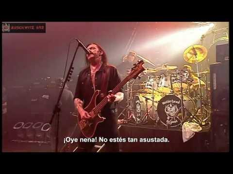 Motörhead - Damage Case (Subtitulos Español) HD
