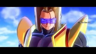 Swordlen The Jeopardize | DragonBall Xenoverse 2